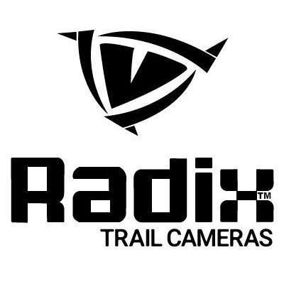 Radix Trail Cameras